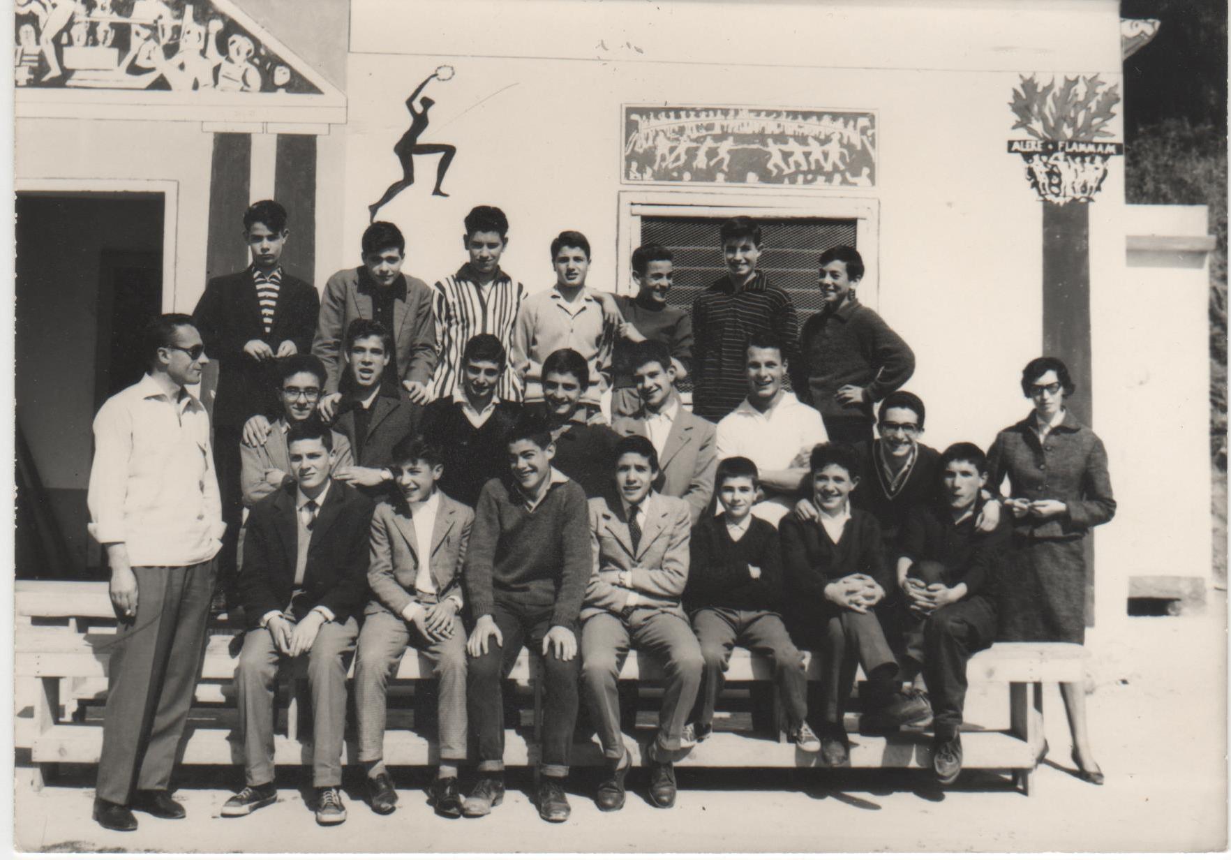 IV-ginnasio-1959-60-Nino-Virdis-C.