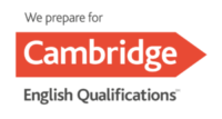 Cambridge English – Exame Preparation Centre
