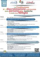 costituzione e discriminazione